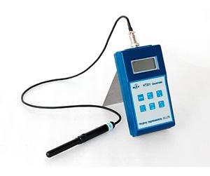 Gaussmeter HT 201