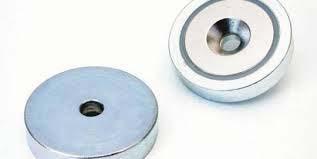 Cápsulas magnéticas