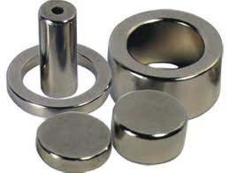 Imãs de neodímio ferro boro