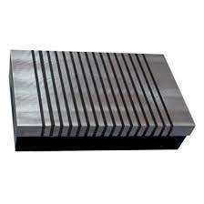 Mesa magnética para retífica