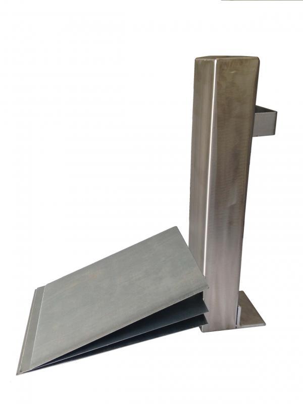 Separadores magnéticos de chapas
